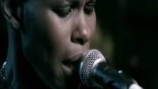 Skunk Anansie 'Squander' music video
