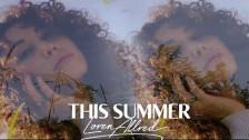 Loren Allred 'This Summer' music video