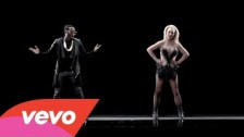will.i.am 'Scream & Shout' music video