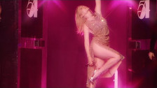 Kylie Minogue 'New York City' music video