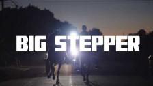 Roddy Ricch 'Big Stepper' music video