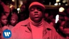 The Notorious B.I.G. 'Big Poppa' music video