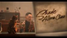 Shade 'Allora Ciao' music video
