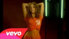 Shakira 'Hips Don't Lie' music video