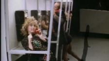 Olivia Newton-John 'The Rumour' music video
