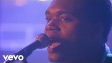 Robert Cray 'Don't Be Afraid Of The Dark' music video