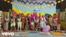 Laura Mvula 'Phenomenal Woman' music video