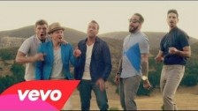 Backstreet Boys 'In A World Like This' music video