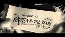 Bloodgroup 'Nothing Is Written In The Stars' music video