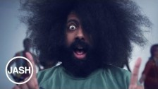 Reggie Watts 'If You're Fucking, You're Fucking' music video