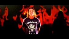 Ugly Kid Joe 'I'm Alright' music video