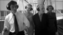 Atari Teenage Riot 'Revolution Action' music video
