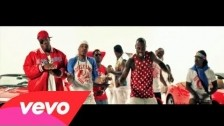 Hustle Gang 'Kemosabe' music video