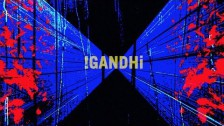 Smokey Robotic 'GANDHI' music video
