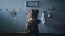Bianco 'Morsa' music video