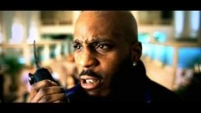 DMX 'Party Up' music video
