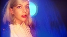 Alvvays 'In Undertow' music video