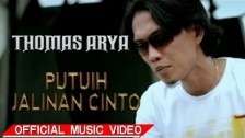 Thomas Arya 'Putuih Jalinan Cinto' music video
