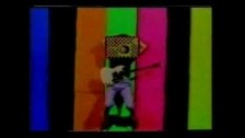 XTC 'Funk Pop A Roll' music video