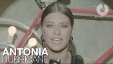 Antonia 'Hurricane' music video