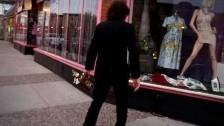 Mark Mallman 'Put Your Collar Up' music video