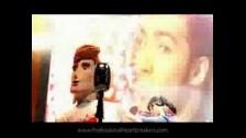 Arsenium 'Professional Heartbreakers' music video