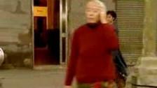 Natalie Imbruglia 'Big Mistake' music video