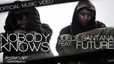Juelz Santana 'Nobody Knows' music video