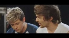 One Direction 'Fireproof' music video