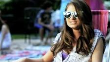 Jazzlyn 'Summer Freedom' music video