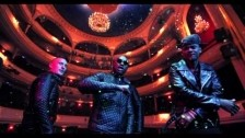 Sexion D'assaut 'Cérémonie' music video
