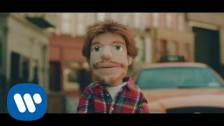 Ed Sheeran 'Happier' music video