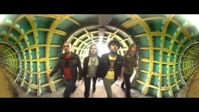 Kentish Fire 'In Our Band' music video