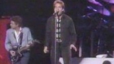 Huey Lewis 'Jacob's Ladder' music video