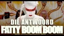 Die Antwoord 'Fatty Boom Boom' music video