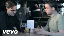Scouting For Girls 'Rains In LA' music video