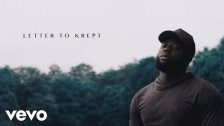 Cadet 'Letter To Krept' music video