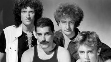 Queen 'Under Pressure' music video