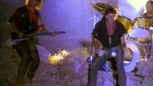 Loverboy 'Queen Of The Broken Hearts' music video