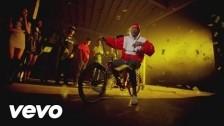 Casey Veggies 'Backflip' music video