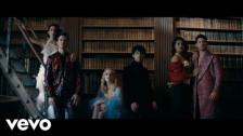 Jonas Brothers 'Sucker' music video