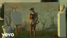 Blanco 'Ladro di fiori' music video