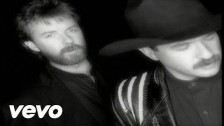 Brooks & Dunn 'She's Not The Cheatin' Kind' music video