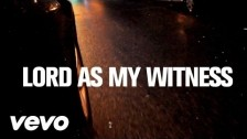 Troy Ave 'Lord As My Witness (Bricks In My Backpack 3)' music video