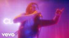 CLAVVS 'Half Moon' music video