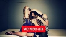 Zaena 'Whiskey and Beer' music video