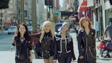 2NE1 'Happy' music video