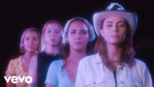 The Beaches 'Lame' music video
