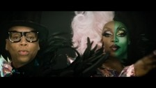 Todrick Hall 'Low' music video