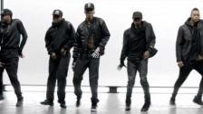 B. Smyth 'Leggo' music video